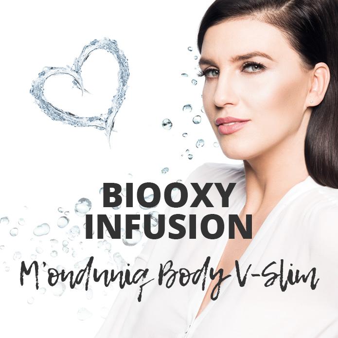 BIOOXY INFUSION M'ONDUNIQ BODY V SLIM