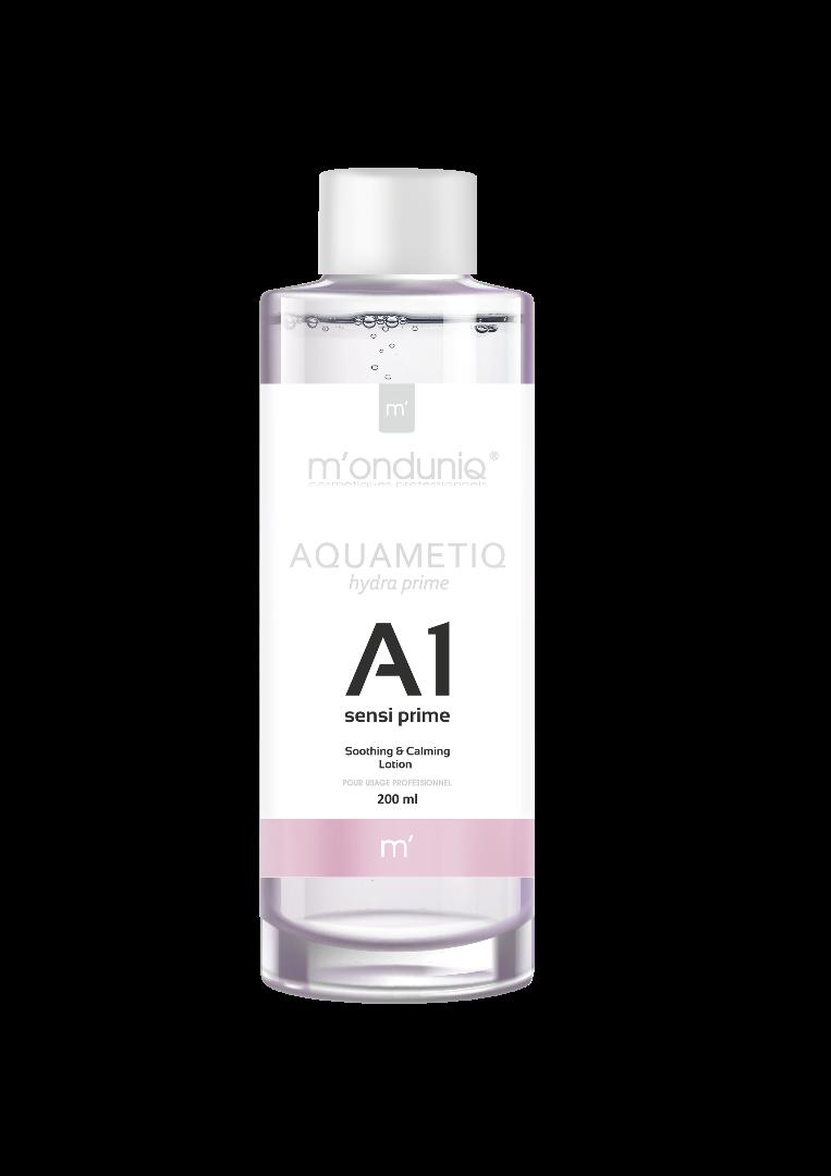 Aquametiq sensi prime A1