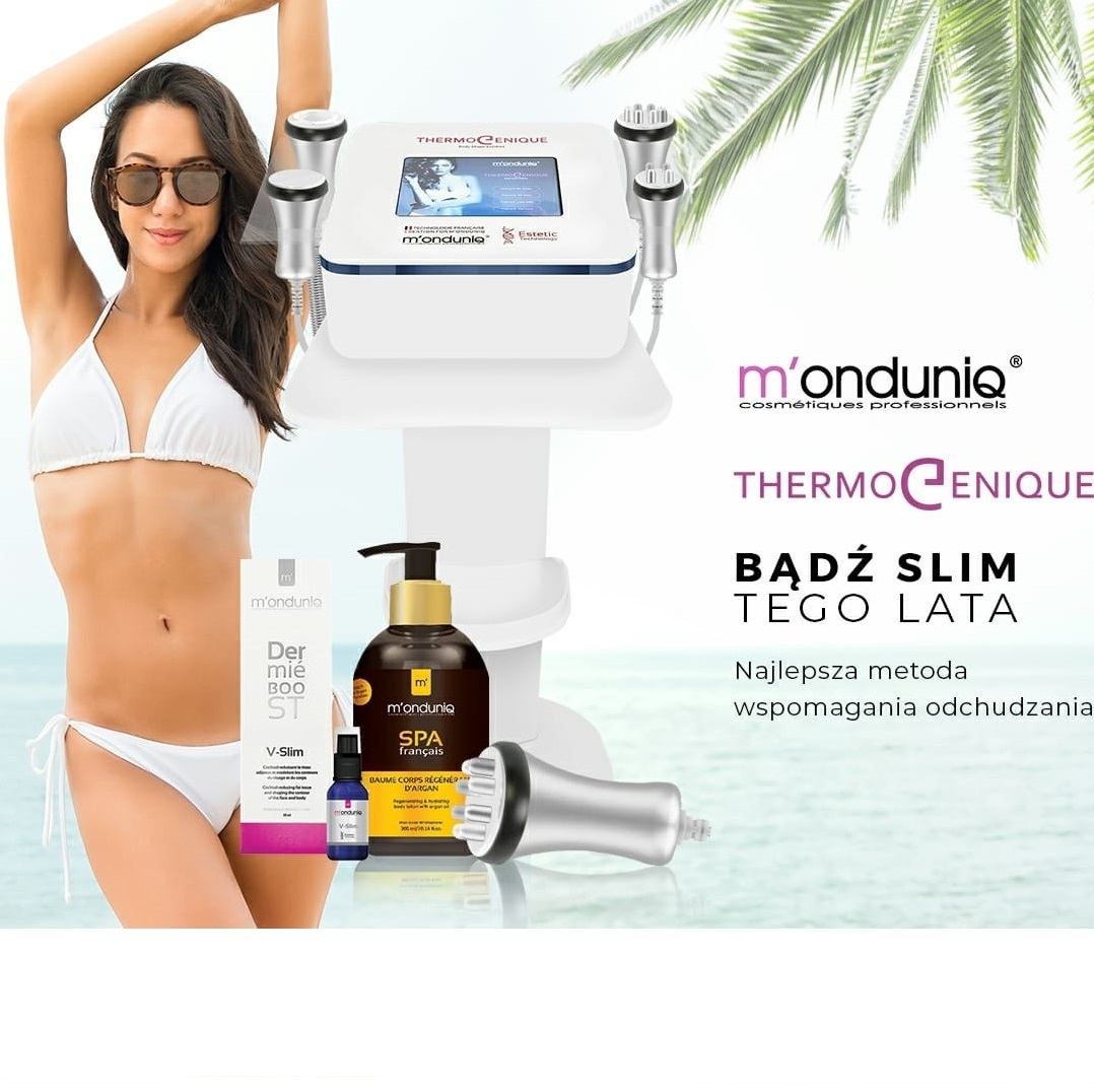 Thermogenique Body Shape Extreme