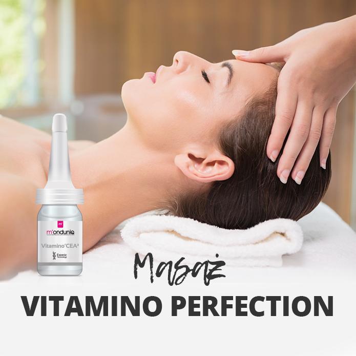 Masaż Vitamino Perfection