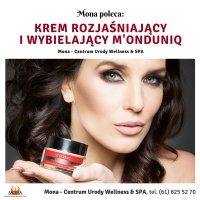 Mona - Centrum Urody Wellness & SPA - Poznań